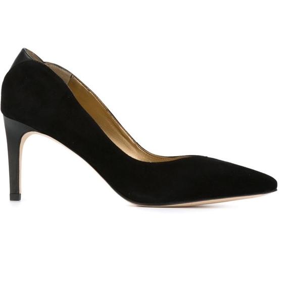 a8968d975 Sam Edelman Orella Black Polished Heel. M 5acce4633afbbd8d2b73f548